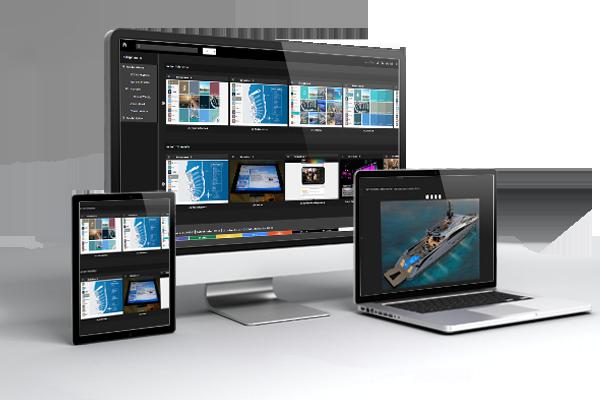 MediaPlat - Medya Arşiv ve Yönetim Platformu